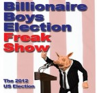 billionaire freak show