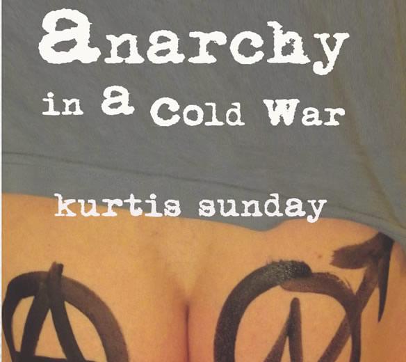 Anarchy in a Cold war