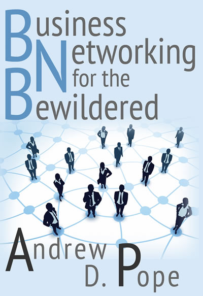 Business Networking for the Bewildered