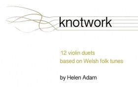 Knotwork by Helen Adam