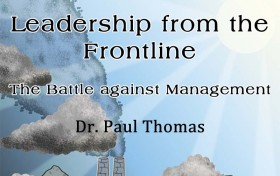 Leadership by Paul Thomas