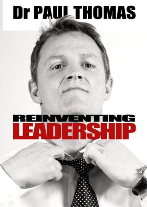 Re-inventing Leadership