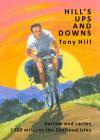 Tony Hill