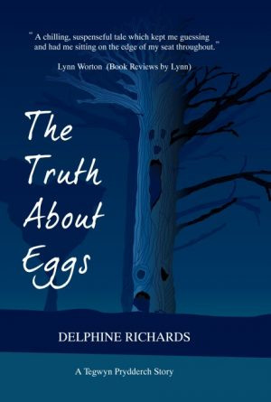 Truth about eggs
