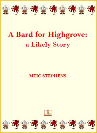 A Bard for Highgrove