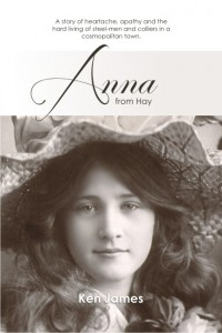 Anna from Hay