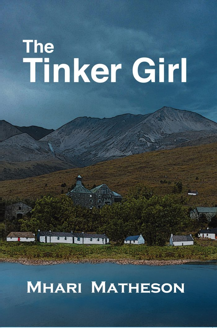 The Tinker Girl - Mhari Matheson