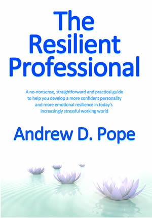 Resilient Professional