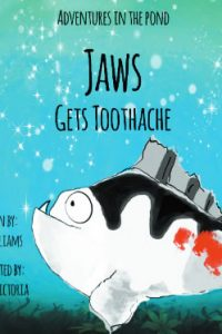 Jaws gets Toothache