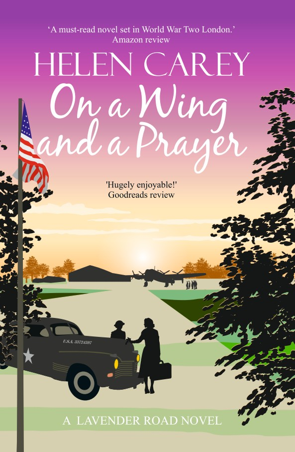 wing and prayer