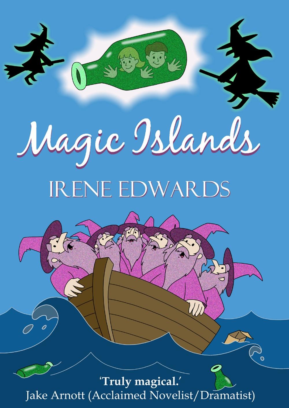 Magic Islands